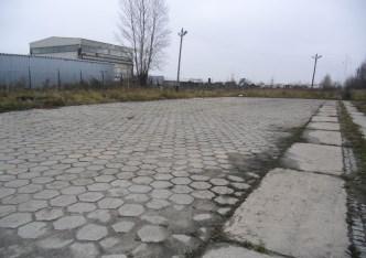 działka na sprzedaż - Lublin, Hajdów
