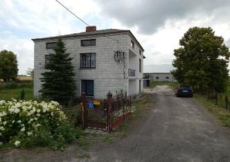 dom na sprzedaż - Chełm, Rożdżałów-Kolonia
