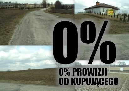 działka na sprzedaż - Hrubieszów