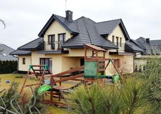 dom na sprzedaż - Niemce, Jakubowice Konińskie-Kolonia