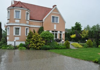 dom na sprzedaż - Niedrzwica Duża, Niedrzwica Kościelna
