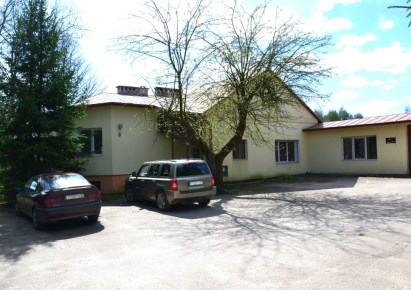 obiekt na sprzedaż - Lublin, Zemborzyce