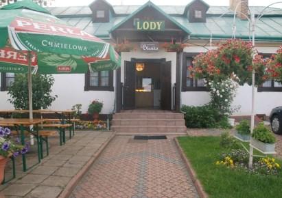 obiekt na sprzedaż - Łęczna, Lubelska