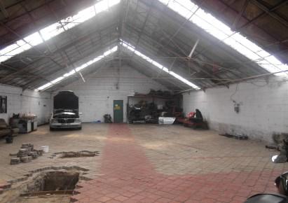obiekt na sprzedaż - Świdnik, Kalinówka