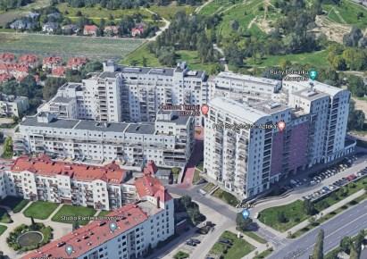 obiekt na sprzedaż - Warszawa, Ursynów, Stryjeńskich