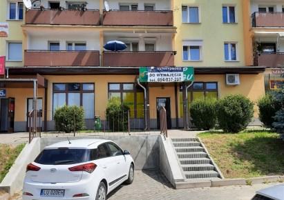 lokal na sprzedaż - Lublin, Czechów Dolny, os. Nowowiejskiego