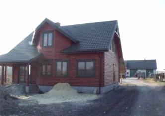 dom na sprzedaż - Zamość