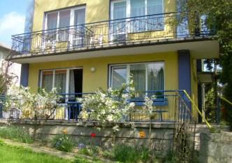 dom na sprzedaż - Nałęczów