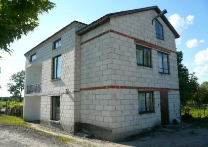 dom na sprzedaż - Chełm, Rożdżałów